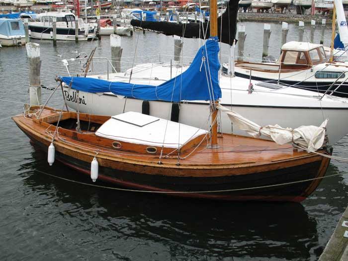 blocket segelbåtar till salu