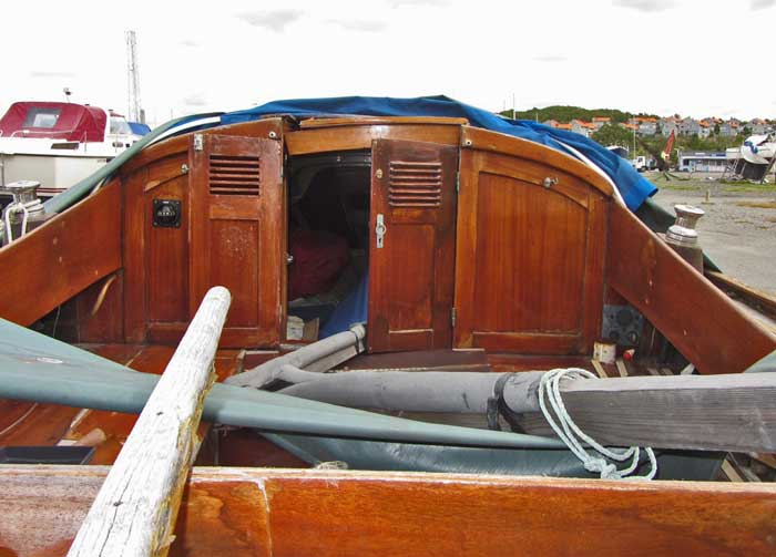 inombordsmotor till segelbåt
